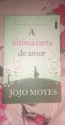 A última carta de amor de Jojo Moyes