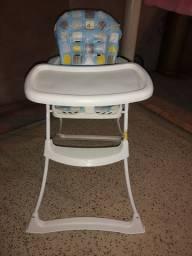 Cadeira papa (sem o cinto)