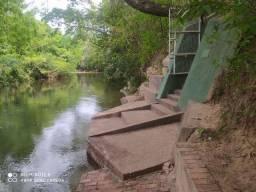 Águas de chapada 3 /acesso Rio Coxipo