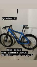 Bike Lotus Seminova
