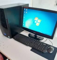 Computador Para Estudos e Outros Trabalhos Tudo Funcionando 100%