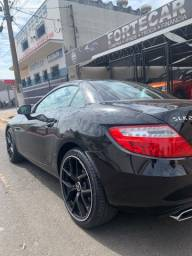 Mercedes Benz SLK 250 1.8 Turbo Aut