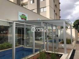 Apartamento a venda de 3 quartos uma suite no parque amazônia