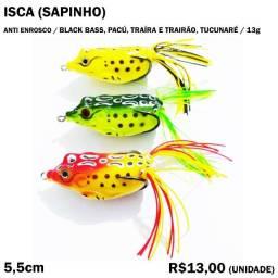 Isca Sapinho