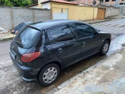 Vendo Peugeot com mecânica muito boa(Oportunidade)