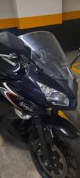 Kawasaki Ninja 650R - 2012 - Baixo KM - Aceito Proposta