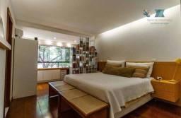 Lindo apartamento, vazado, em posição nascente, com 4 quartos, à venda no Sudoeste