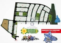 Terreno à venda, 286 m² por R$ 79.000,00 - Residencial Menezes II - Bady Bassitt/SP