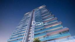 Apartamento à venda, 137 m² por R$ 820.000,00 - Park Lozandes - Goiânia/GO
