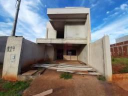 Sobrado e Terreno por R$ 700.000 - Parque das Grevíleas - Maringá/PR