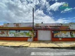 Casa para alugar, 600 m² por R$ 4.800,00/mês - Vila União - Fortaleza/CE