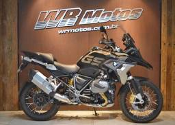 BMW R 1250 GS Premium Exclusive