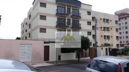 Apartamento com 2 dormitórios para alugar, 51 m² por R$ 750/mês - Jardim Palma Travassos -