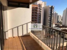 Apartamento com 4 dormitórios para alugar, 190 m² por R$ 2.700/mês - Centro - São José do