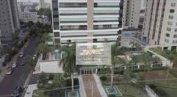 Apartamento com 3 dormitórios para alugar, 232 m² por R$ 6.500/mês - Jardim Irajá - Ribeir