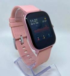 Relógio Smartwatch Colmi P8 Fitness Tracker Esportivo