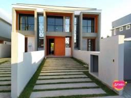 Casa com 3 dormitórios à venda, 131 m² por R$ 610.000,00 - Campeche - Florianópolis/SC
