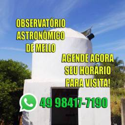 Observatório Astronômico De Mello