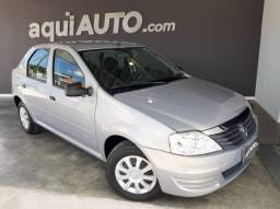 Renault Logan Authentique 1.0 16v 2011 Bem Conservado!!!