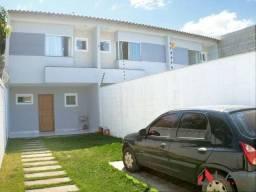 Linda Casa com 03 quartos, suíte - São Francisco/ Jacaraípe