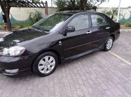 Corolla S 1.8 VVT Automatico Gasolina