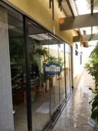 Casa com 3 dormitórios à venda, 210 m² por R$ 450.000 - Dona Amélia - Araçatuba/SP