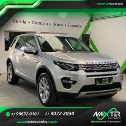 Land Rover Discovery Sport HSE Diesel 2017
