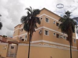 Apartamento com 1 dormitório para alugar, 38 m² por R$ 498,00/mês - Jardim Sumaré - Araçat