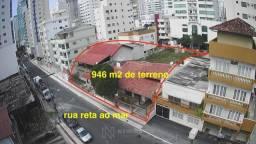 Terreno em Balneário Camboriú.