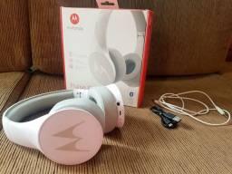 Headphone Motorola Bluetooth
