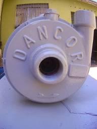 Bomba d'água Centrífuga ou Motobomba Marcar Dancor motor WEG