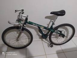 Bike Bacine relíquia