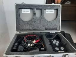 Escanner automotivo