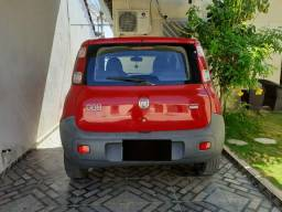 FIAT NOVO UNO  2012