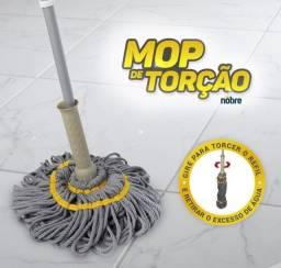Rodo Mop esfregão de torção - Nobr