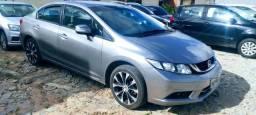 Honda Civic Lxr Automatico Extra