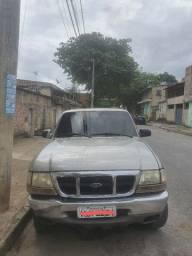 Ranger Diesel 2.8, 2004, 4x4, XLT