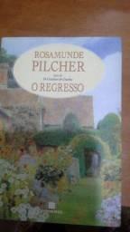 Livros Autora Rosamunde Pilcher em Ótimo Estado de Conservação