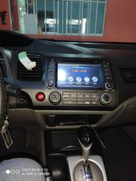 Multimídia Honda Civic