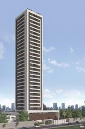 VM-Shopping Living Residence I Boa Viagem I 3 qrts I 2 vagas I Próximo ao Shopping Recife