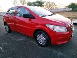 GM Chevrolet Inox 1.0 Cometo LT C/ MY Linck 76.000kms