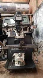 Fresadora ferramenteira 3kv