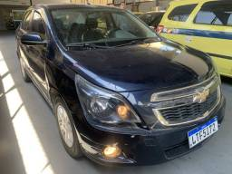 Cobalt ltz 1.8 top ex taxi, aprovação imediata, basta ter nome limpo!!!!