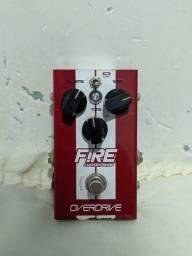 Overdrive (FIRE CUSTOM SHOP)