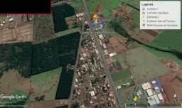 Br 153 -Itumbiara/GO - Área Comercial (Duas áreas)