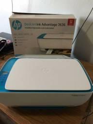 Impressora HP3636