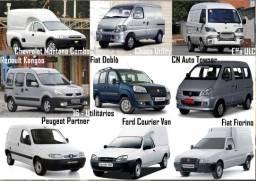 Carros e Utilitários - Agregamos