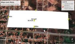 Terreno gleba urbano zona sul em Teresina-PI