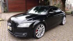 Audi TT 2.0 16V TFSI S - TRONC