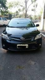Toyota Corolla 09/10 GLI Automático